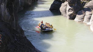 Rafting-Grevena-Rafting on Aliakmonas River near Meteora-4