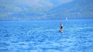 Stand up Paddle-Split-SUP rentals in Kaštel Kambelovac near Split-2
