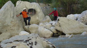 Canyoning-Grevena-Canyoning excursions near Grevena-2