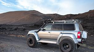 4x4-Northeastern Region of Iceland-4x4 excursions from Lake Myvatn in Northeastern Iceland-1