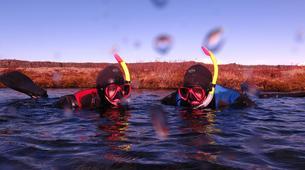 Snorkeling-Reykjavik-Silfra Rift snorkeling excursion from Reykjavik-2