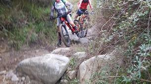 Mountain bike-Messina-Intermediate mountain bike excursions near Messina, Sicily.-6