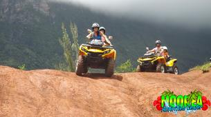 Quad biking-Moorea-Quad biking excursions in Moorea Island-5