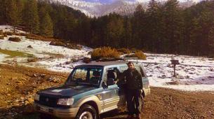4x4-Grevena-Jeep excursion in Valia Calda, Pindos-6