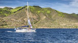 Sailing-Mykonos-7 days sailing trip from Mykonos to Santorini-6
