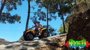 Quad biking-Moorea-Quad biking excursions in Moorea Island-3