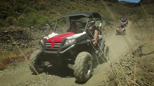 Quad biking-Maspalomas, Gran Canaria-Buggy excursion from Maspalomas, Gran Canaria-1