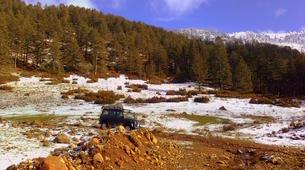 4x4-Grevena-Jeep excursion in Valia Calda, Pindos-5