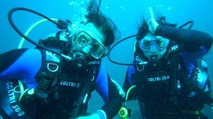 Scuba Diving-Tamarindo-Adventure dives in Tamarindo and Las Catalinas-5