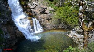 Canyoning-Parc national de l'Aspromonte-Upper Ferraina canyon in Aspromonte National Park-5