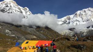 Hiking / Trekking-Kathmandu-Annapurna Base Camp trek from Kathmandu-4