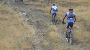 VTT-Mount Etna-Advanced mountain biking excursion near Mount Etna-1