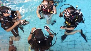 Scuba Diving-Paris-PADI Scuba Diver course near Paris-4