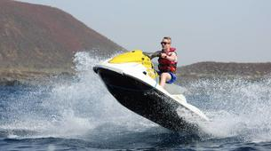 Jet Ski-Costa Adeje, Tenerife-Jet ski excursions from Costa Adeje, Tenerife-3