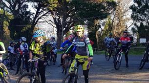 Mountain bike-Messina-Intermediate mountain bike excursions near Messina, Sicily.-1