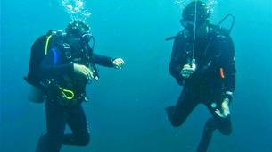 Scuba Diving-Tamarindo-Adventure dives in Tamarindo and Las Catalinas-3