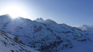 Ski touring-Chamonix Mont-Blanc-Haute Route ski touring from Chamonix to Zermatt (6 days)-4
