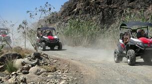 Quad biking-Maspalomas, Gran Canaria-Buggy excursion from Maspalomas, Gran Canaria-5