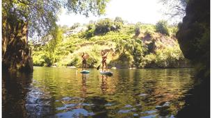 Stand up Paddle-Porto-Stand up paddling excursion on Douro River, Porto-1