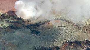Randonnée / Trekking-Mount Etna-Hiking Mount Etna, Sicily-1