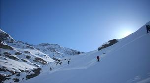 Ski touring-Gran Paradiso National Park-Ski touring in the Rhemes Valley, Gran Paradiso National Park (6 days)-2