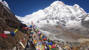 Hiking / Trekking-Kathmandu-Annapurna Base Camp trek from Kathmandu-3