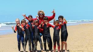 Surf-Moliets et Maa-Weekend Surf à Moliets et Maâ-1