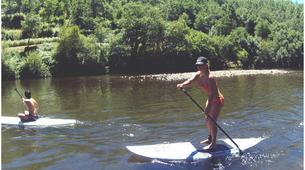 Stand up Paddle-Porto-Stand up paddling excursion on Douro River, Porto-2