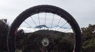 Mountain bike-Messina-Intermediate mountain bike excursions near Messina, Sicily.-4