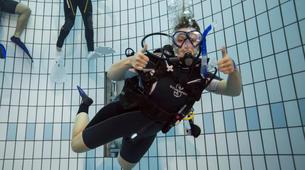 Scuba Diving-Paris-PADI Scuba Diver course near Paris-5