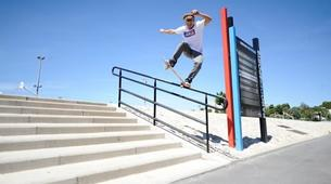 Skate-Moliets et Maa-Cours de skateboard et de longboard à Moliets et Maâ-3