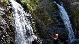 Canyoning-Parc national de l'Aspromonte-Barvi canyon in Aspromonte National Park-3