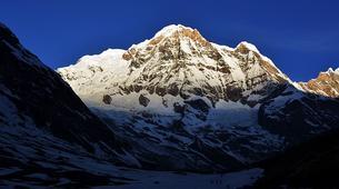 Hiking / Trekking-Kathmandu-Annapurna Base Camp trek from Kathmandu-5