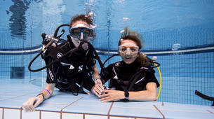 Scuba Diving-Paris-PADI Scuba Diver course near Paris-6