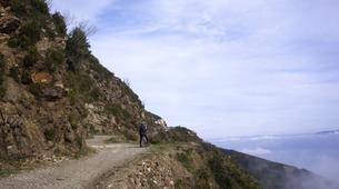 Mountain bike-Messina-Intermediate mountain bike excursions near Messina, Sicily.-7