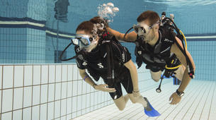 Scuba Diving-Paris-PADI Scuba Diver course near Paris-2