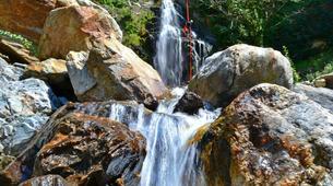 Canyoning-Parc national de l'Aspromonte-Barvi canyon in Aspromonte National Park-5