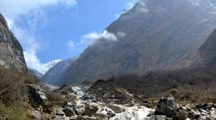 Hiking / Trekking-Kathmandu-Annapurna Base Camp trek from Kathmandu-2