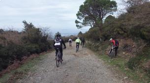 Mountain bike-Messina-Intermediate mountain bike excursions near Messina, Sicily.-5