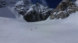 Ski touring-Chamonix Mont-Blanc-Haute Route ski touring from Chamonix to Zermatt (6 days)-5