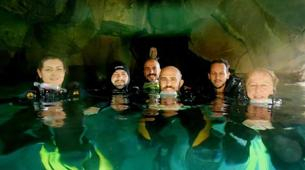 Scuba Diving-Catania-Guided scuba diving excursions on the Catania coastline, Sicily.-1
