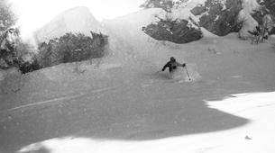 Backcountry Skiing-Les 7 Laux-Freeride skiing & snowboarding day trip in Les 7 Laux-6