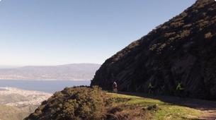 Mountain bike-Messina-Intermediate mountain bike excursions near Messina, Sicily.-3