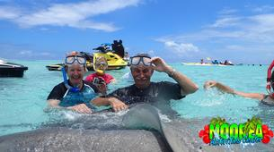 Jet Skiing-Moorea-Jet ski excursion in Opunohu & Cook Bays, Moorea Island-3