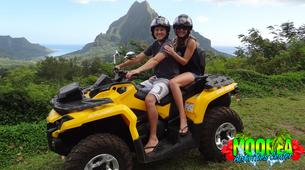 Quad biking-Moorea-Quad biking excursions in Moorea Island-4