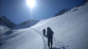 Ski touring-Gran Paradiso National Park-Ski touring in the Rhemes Valley, Gran Paradiso National Park (6 days)-3