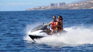 Jet Ski-Costa Adeje, Tenerife-Jet ski excursions from Costa Adeje, Tenerife-7