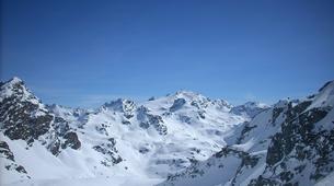 Ski touring-Chamonix Mont-Blanc-Haute Route ski touring from Chamonix to Zermatt (6 days)-6