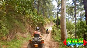Quad biking-Moorea-Quad biking excursions in Moorea Island-2