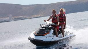 Jet Ski-Costa Adeje, Tenerife-Jet ski excursions from Costa Adeje, Tenerife-1